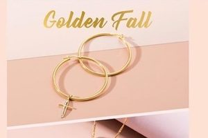 Stroili – Golden fall