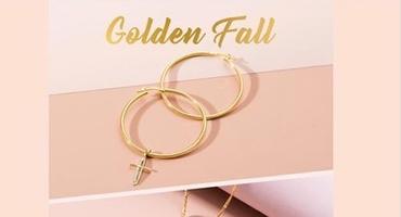 Stroili – Golden fall